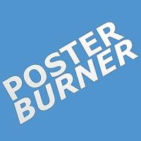 Poster burner coupon code