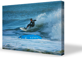 Example Custom Canvas Print