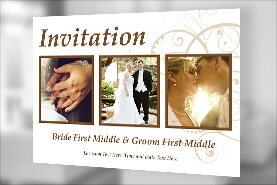 Create Custom Invitations
