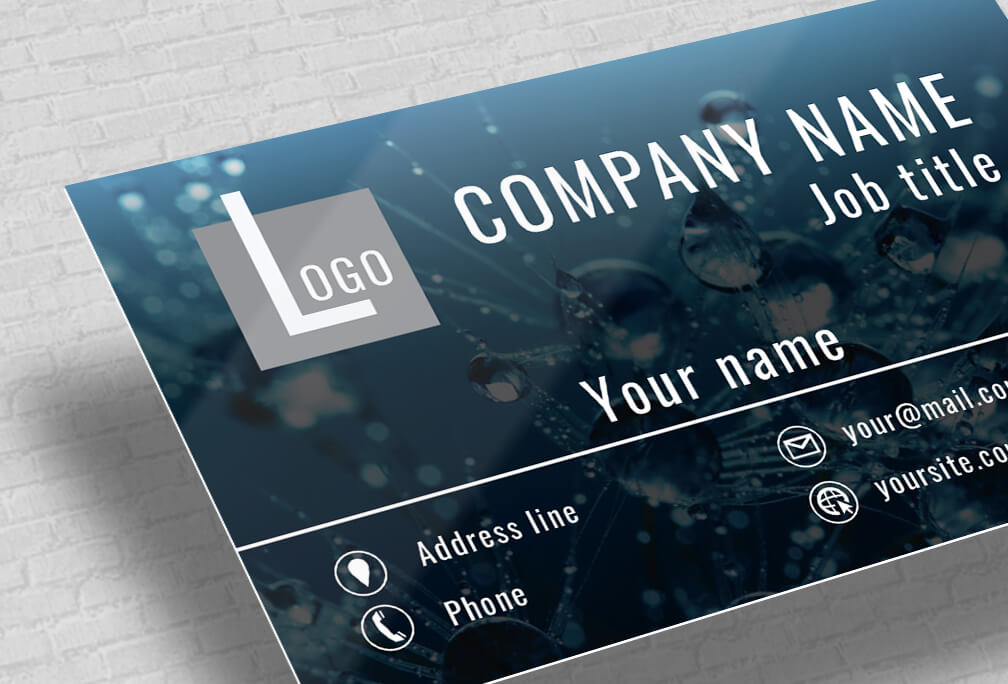 Custom Made Business Card Prints Online,Templates, Editor